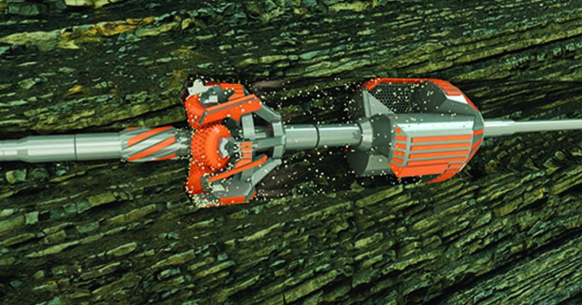 Drilling Equipment Herrenknecht Hdd Downhole Tools Dig